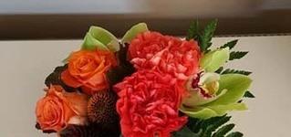 Fleuranne - Waremme - Compositions florales