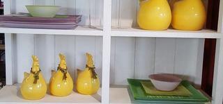 Fleuranne - Waremme -  Décoration intérieur