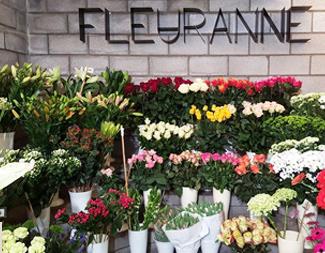 Fleuriste waremme fleuranne bouquets de fleurs et for Fleuriste amaryllis waremme